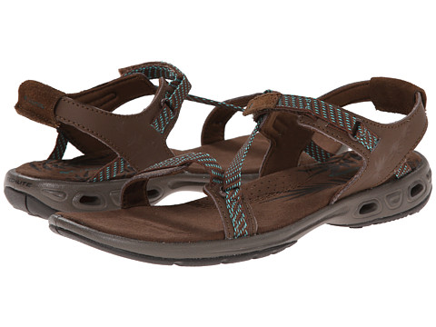 Columbia - Avo Vent (Dark Brown/Miami) Women