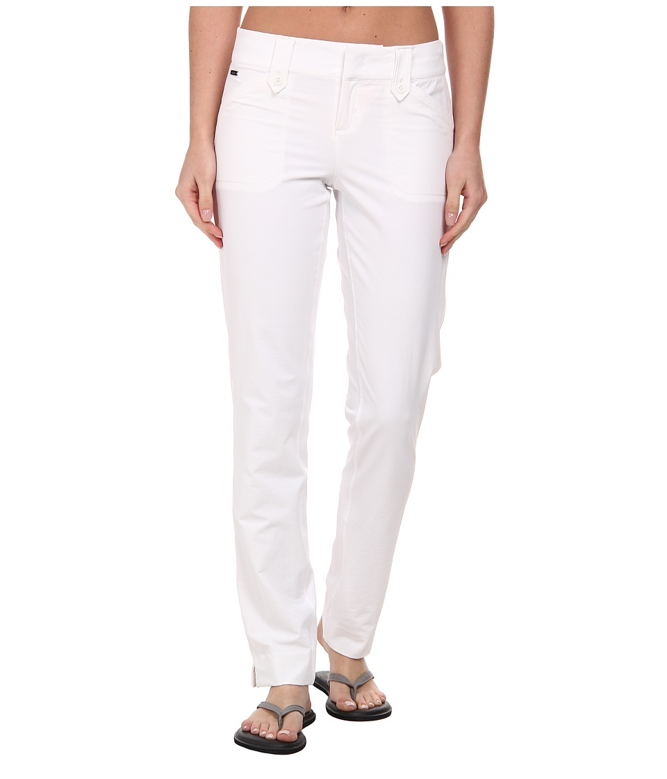 Lole - Romina Pant (White) Women's Casual Pants