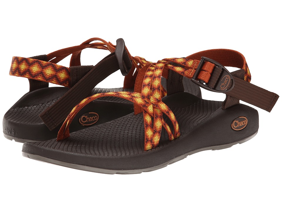 Chaco - ZX/1 Yampa (Sunburst) Women's Shoes