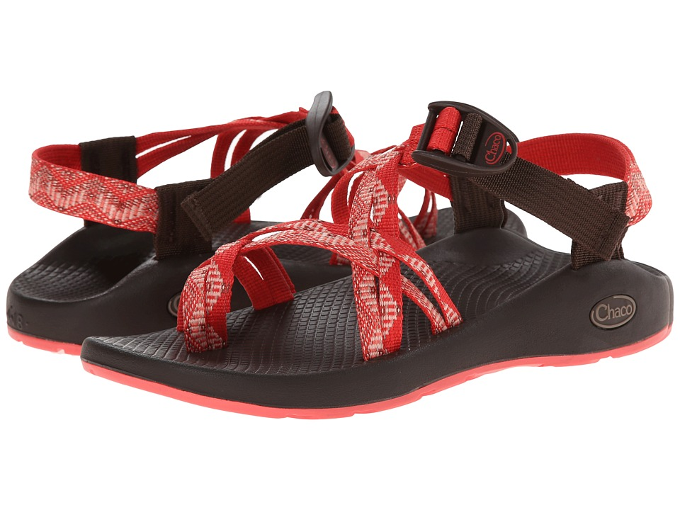 Chaco - ZX/2 Vibram Yampa (Beaded Triangle) Women's Sandals