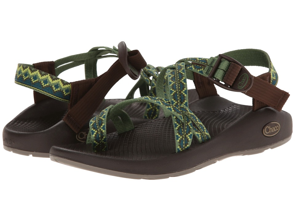 Chaco - ZX/2 Vibram Yampa (Diamond Eyes) Women's Sandals