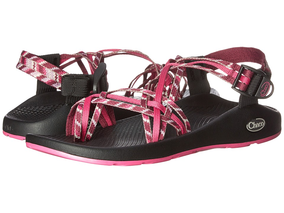 Chaco - ZX/3 Yampa (Clashing) Women's Shoes