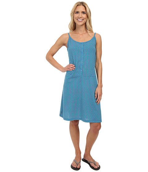 Lole - Bliss Dress (Blue Corn Sail) Women