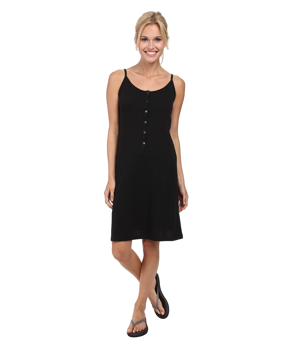 Lole - Bliss Dress (Black) Women's Dress