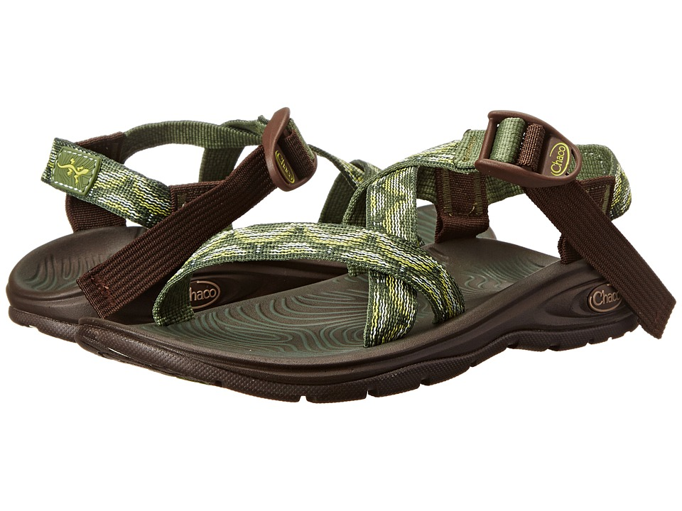 Chaco - Z/Volv (Lilly Pad) Women's Sandals