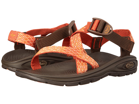 Chaco - Z/Volv (Hop Scotch) Women's Sandals