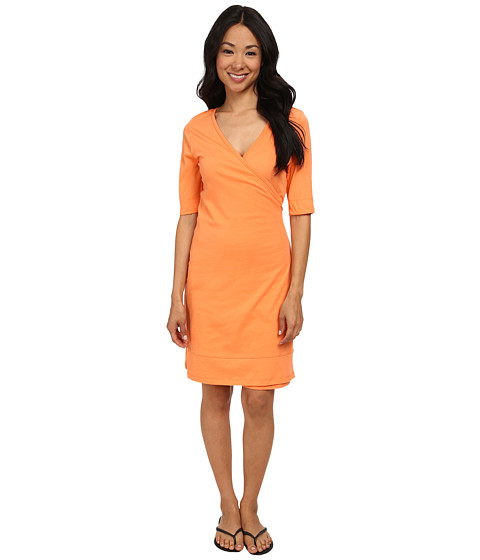 Lole - Blake Dress (Melon) Women's Dress