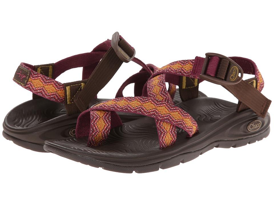 Chaco - Z/Volv 2 (Diamonds Waves) Women's Shoes