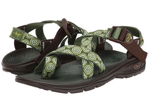 Chaco - Z/Volv 2 (Water Lilly) Women's Shoes