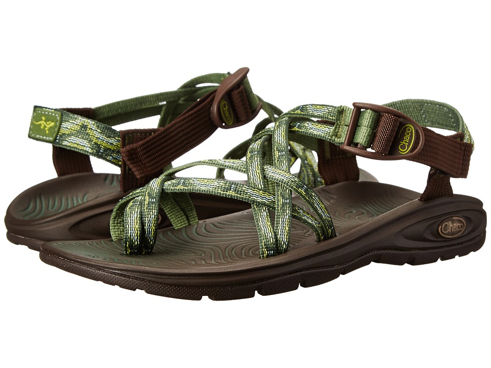 Chaco - Z/Volv X2 (Lilly Pad) Women's Shoes