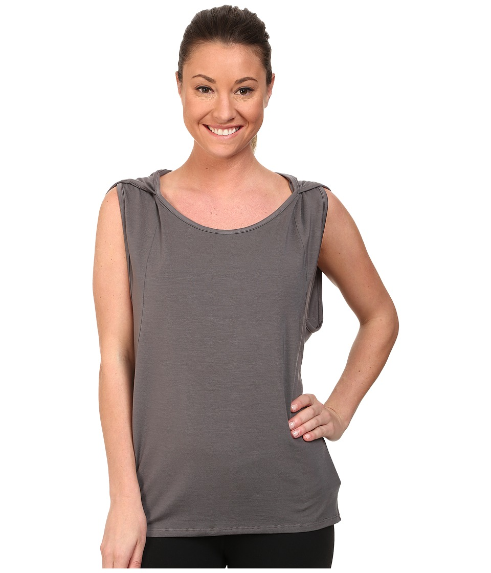 Lole - Lia Top (Oyster) Women's Clothing