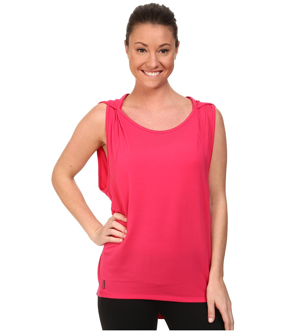 Lole - Lia Top (Rhubarb) Women's Clothing