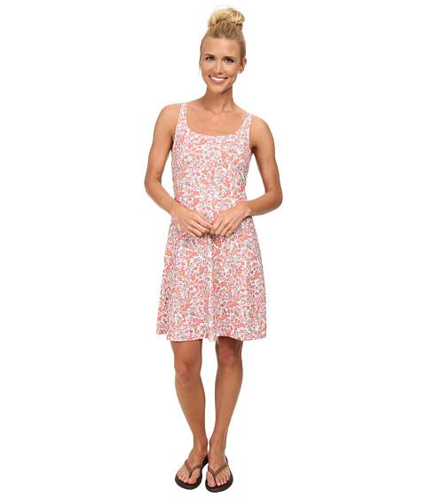 Lole - Saffron Dress (Mandarino Flower) Women