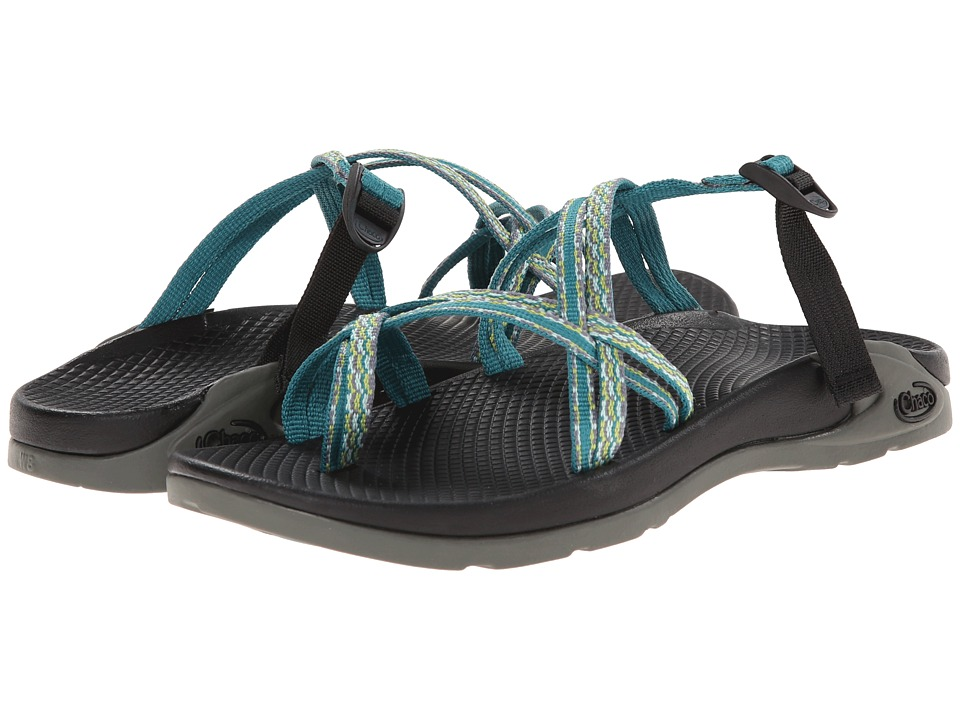 Chaco - Zong X (Waves) Women's Shoes