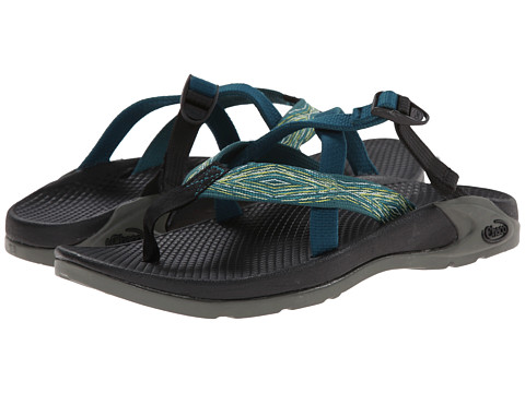 Chaco - Hipthong Two EcoTread (Pixel) Women