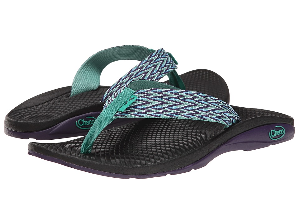 Chaco - Flip EcoTread (Dagger) Women's Shoes