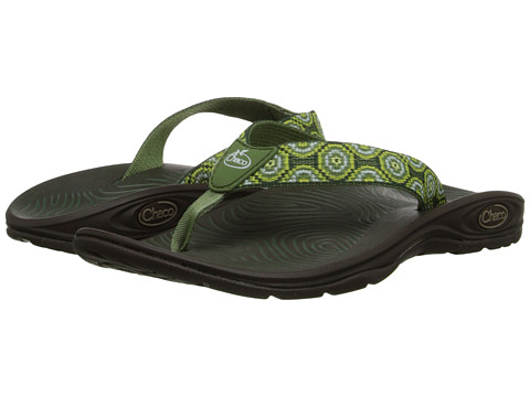 Chaco - Z/Volv Flip (Water Lilly) Women's Shoes