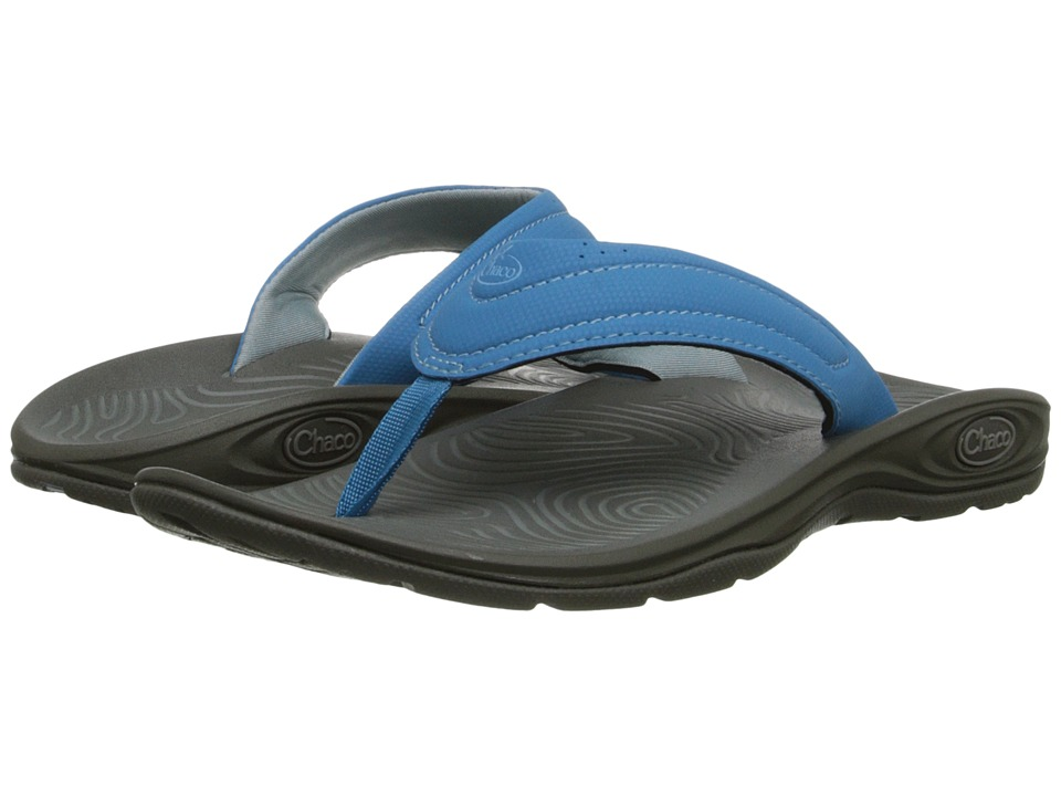 Chaco Z/Volv Flip Synth (Blue Moon) Women
