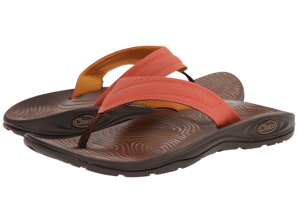 Chaco - Z/Volv Flip Synth (Mecca) Women's Shoes