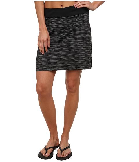 Lole - Brooke Skort (Black Mix) Women's Skort