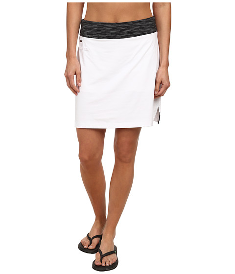 Lole - Brooke Skort (White) Women
