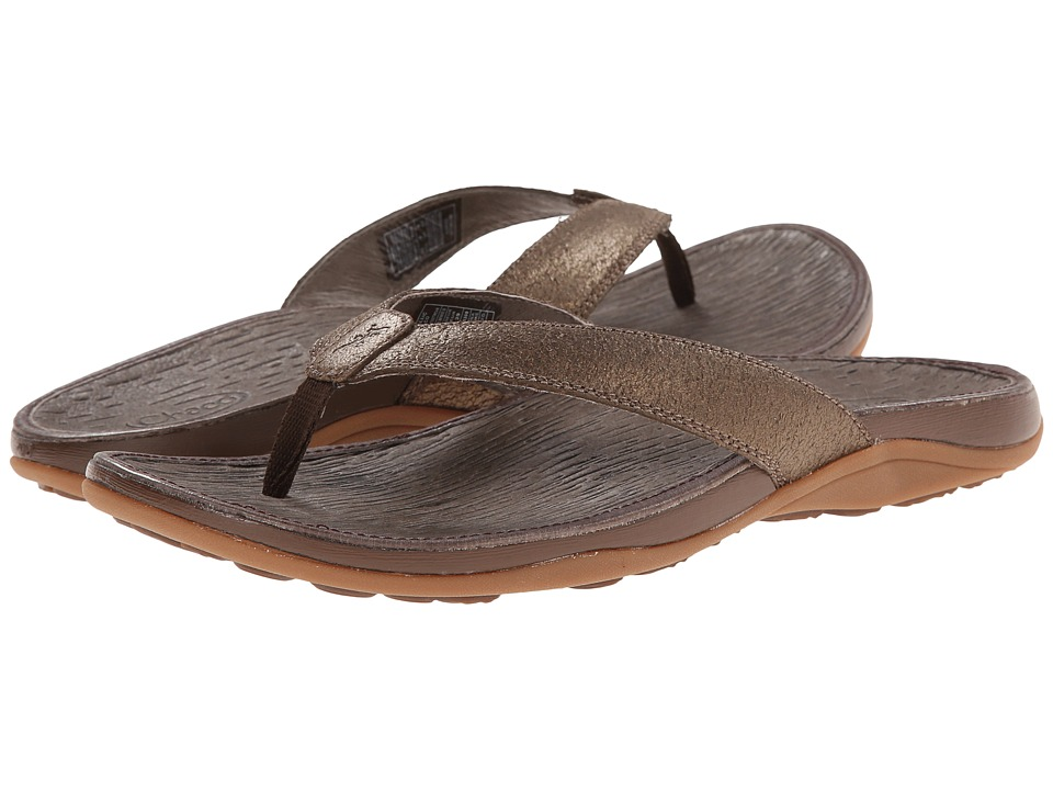 Chaco - Sol (Metallic) Women's Sandals