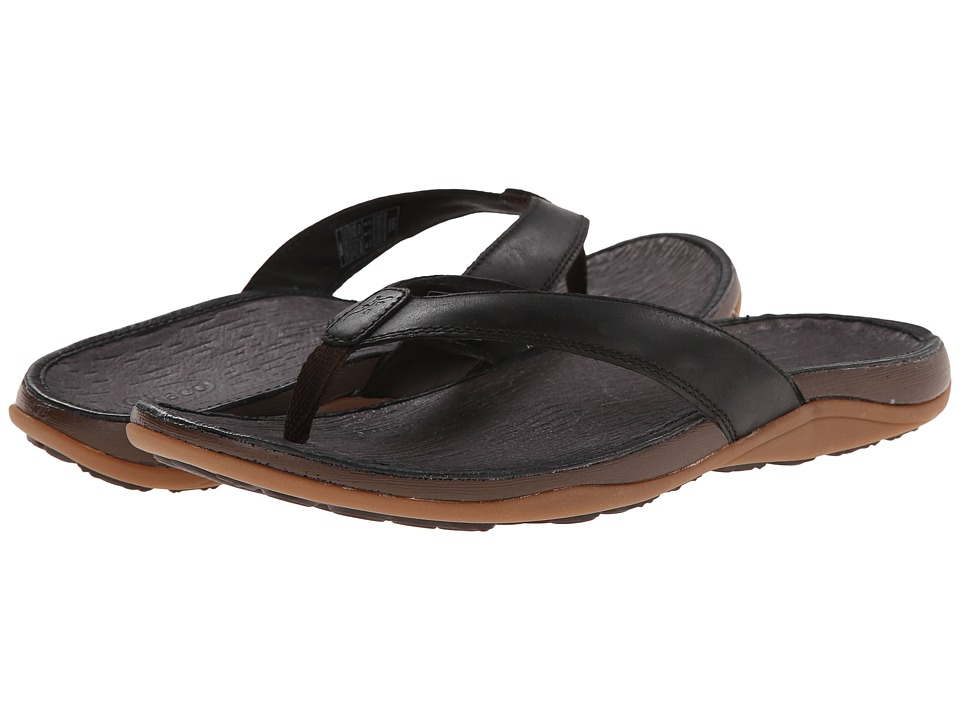 Chaco - Sol (Black) Women's Sandals