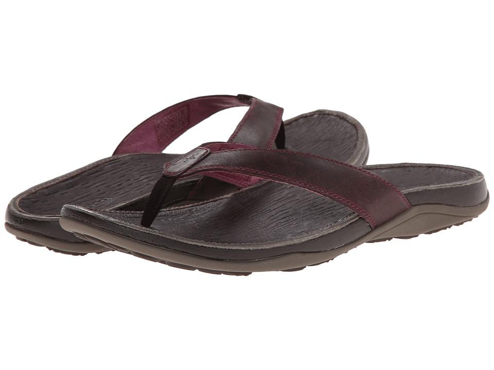 Chaco - Sol (Violet Quartz) Women's Sandals