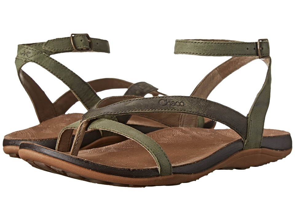Chaco - Sofia (Grape Leaf) Women's Shoes