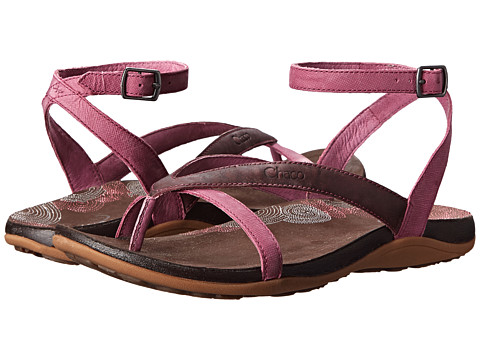 Chaco - Sofia (Violet Quartz) Women's Shoes