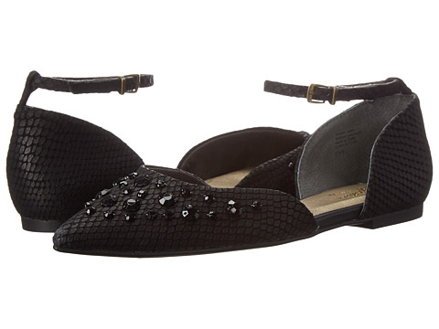 Seychelles - Rule of Thumb (Black) Women's Shoes