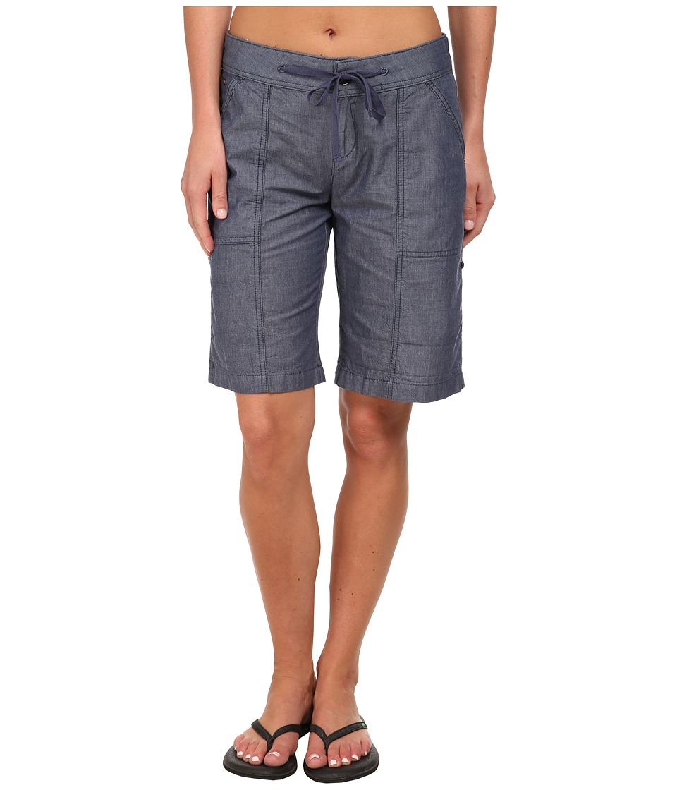 Lole - Billie Short (Blueberry) Women