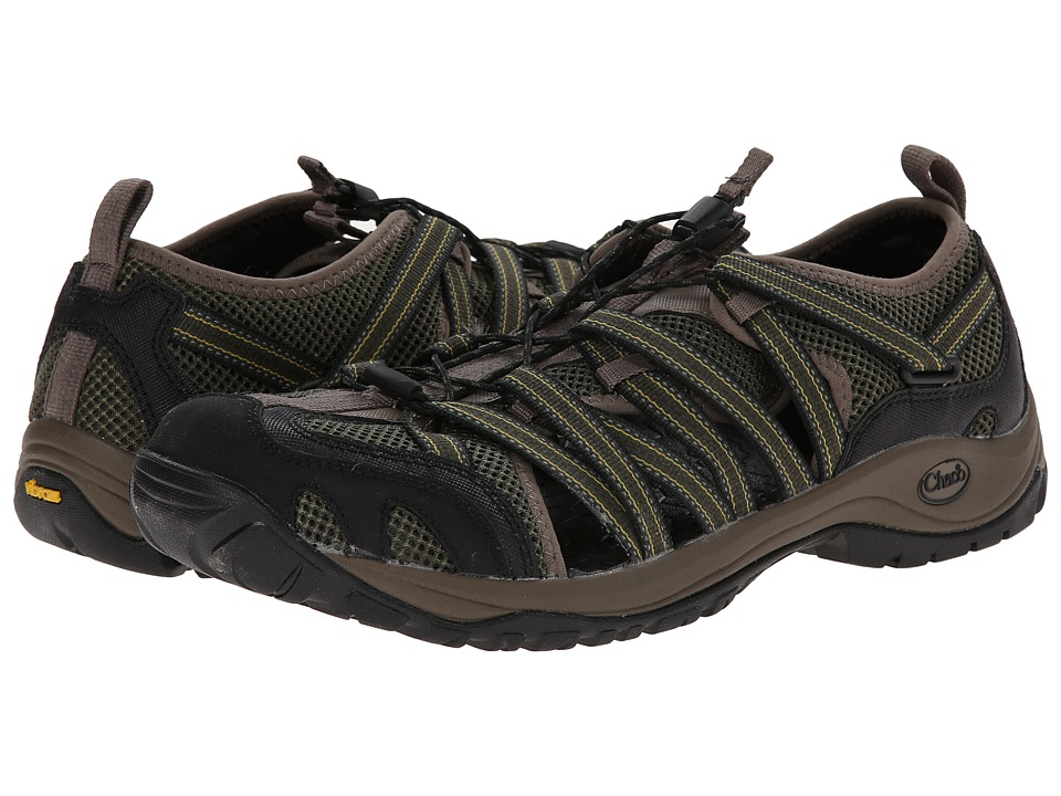 Chaco Outcross Pro Lace (Trail Forest) Men