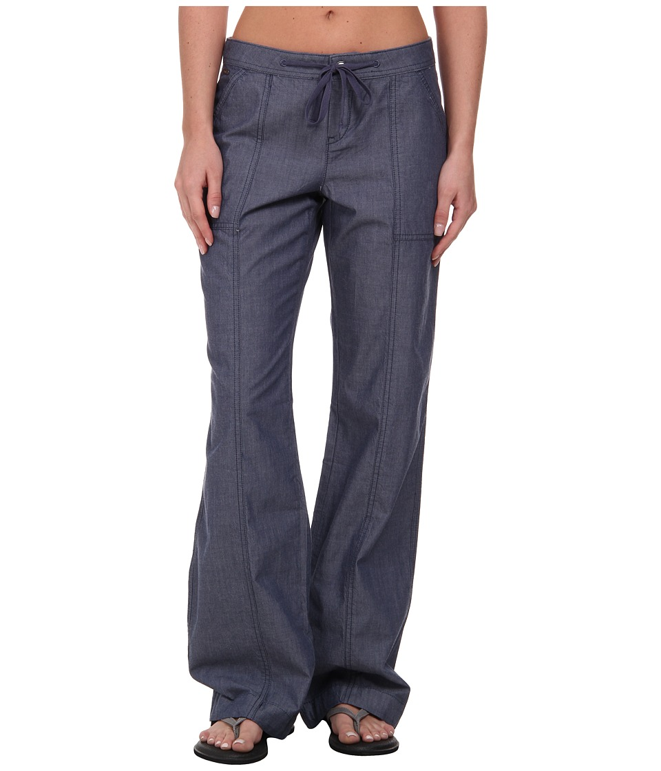 Lole - Holly Pant (Blueberry) Women's Casual Pants