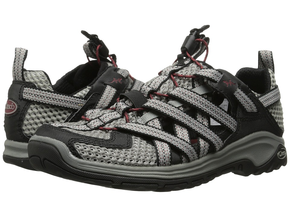 Chaco - Outcross Evo 1 (Quarry) Men's Shoes