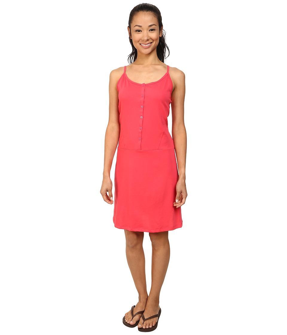 Lole Bliss Dress (Campari) Women