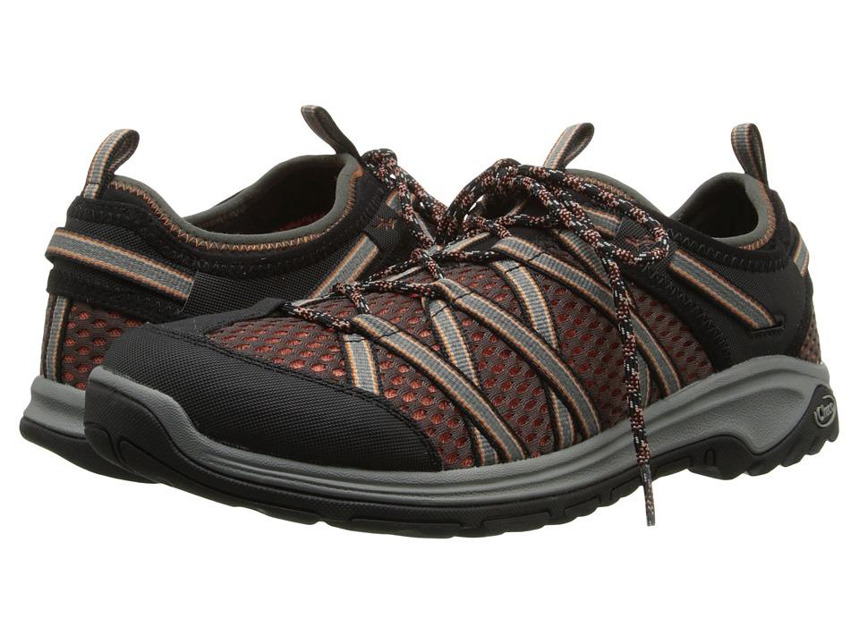 Chaco - Outcross Evo 2 (Gunmetal) Men's Shoes