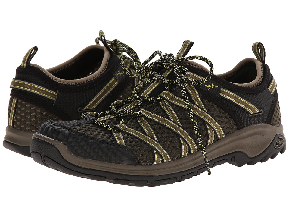 Chaco - Outcross Evo 2 (Brindle) Men