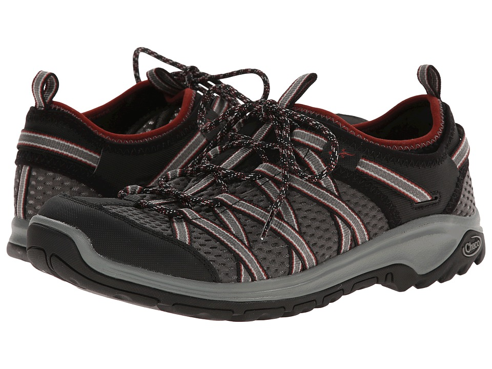 Chaco - Outcross Evo 2 (Quarry) Men's Shoes