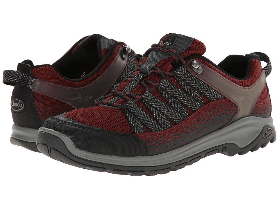 Chaco - Outcross Evo 3 (Fired Brick) Men's Shoes