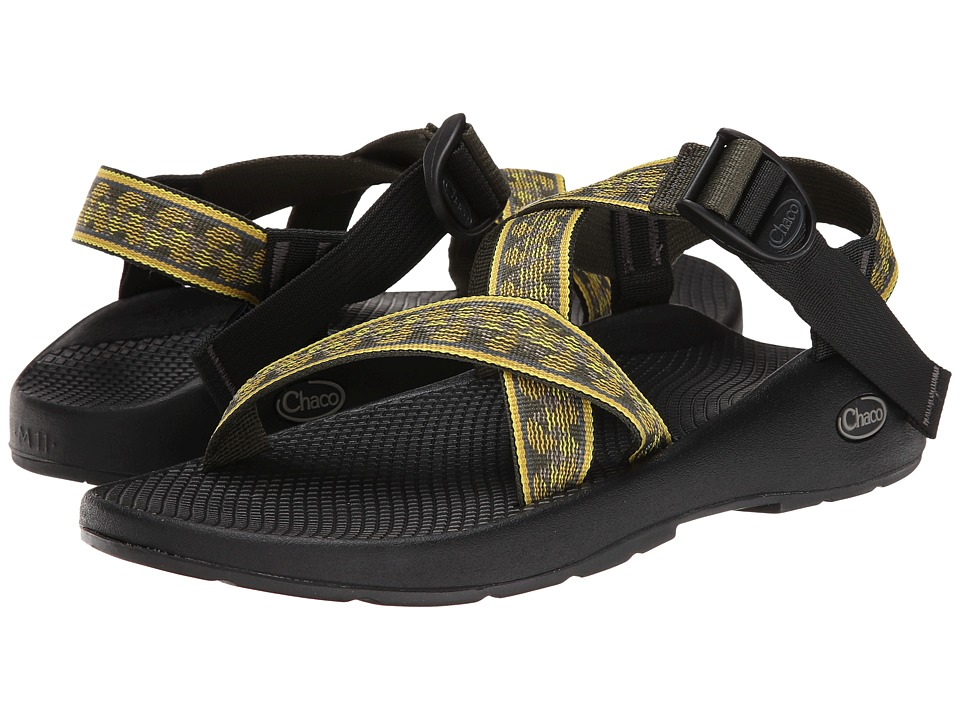 Chaco - Z/1 Pro (Fifteen Leaf) Men's Shoes