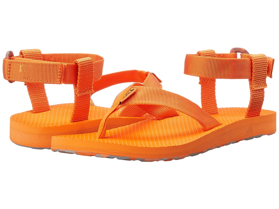 Teva - Original Sandal Marbled (Bird of Paradise) Women