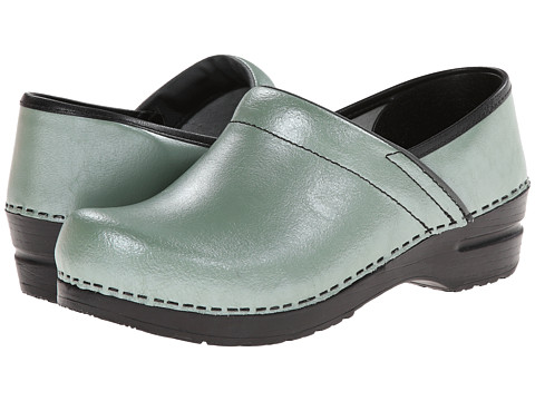 Sanita - Professional (Green Pearl) Women