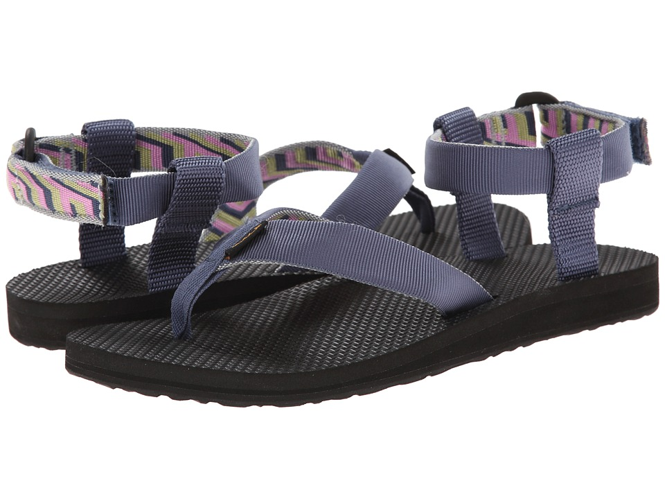 Teva - Original Sandal (Azura Vintage Indigo) Women's Sandals