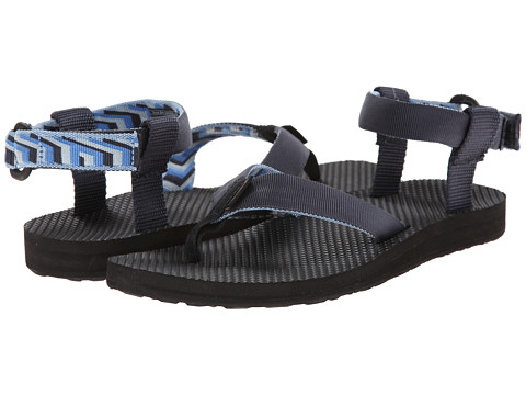 Teva - Original Sandal (Azura Blue) Women's Sandals
