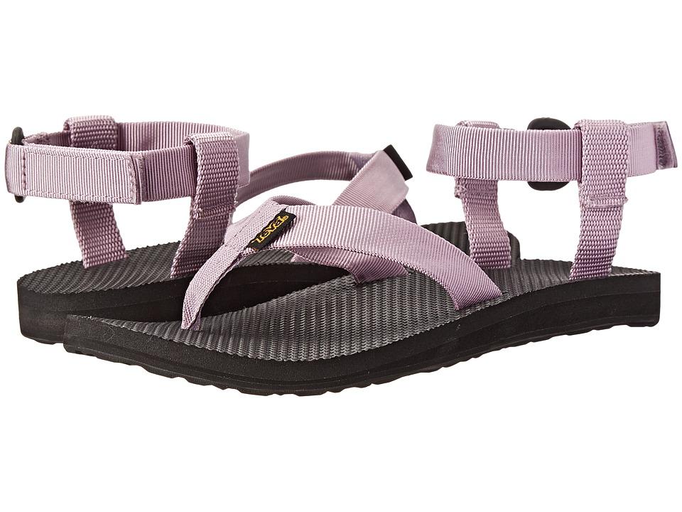 Teva - Original Sandal (Sea Fog) Women's Sandals