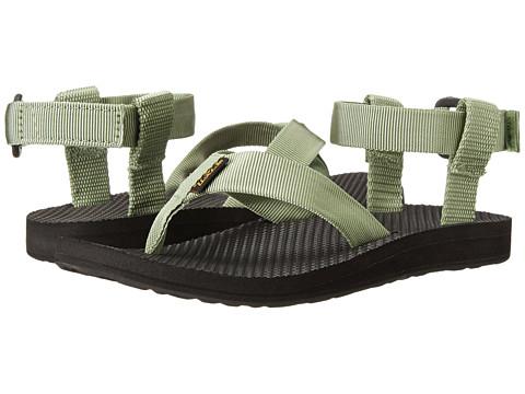 Teva - Original Sandal (Stone Green) Women