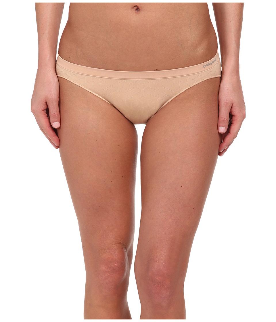Patagonia - Barely Bikini (Geo Diamond/Rosewater) Women's Underwear