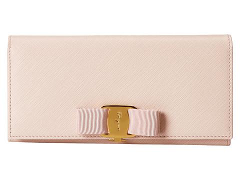 Salvatore Ferragamo - 22A900 (Macaron) Wallet