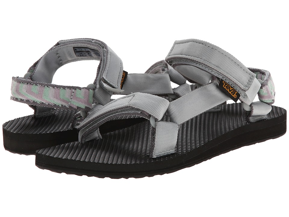 Teva - Original Universal (Azura Light Grey) Women's Sandals